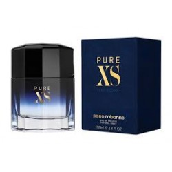 PACO RABANNE PURE XS EDT VAPO 100 ML