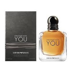 ARMANI EMPORIO YOU HE STRONGER WITH YOU EDT VAPO 100 ML