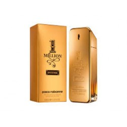 PACO RABANNE 1 MILLION INTENSE EDT VAPO 100 ML (SIN CAJA)