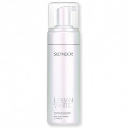 SKEYNDOR MOUSSE RENOVADORA URBAN WHITE 150ML