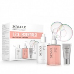 SKEYNDOR KIT ESSENTIALS PIELES ESTRESADAS