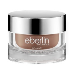 EBERLIN CREMA BIOLÓGICA NATURAL REAFIRMANTE F 50 ML