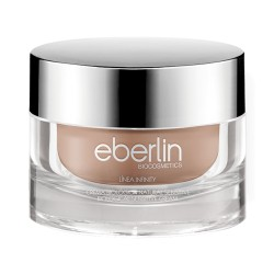 EBERLIN CREMA BIOLÓGICA NATURAL SENSITIVE  SPF 6 50 ML