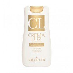 EBERLIN CREMA LUZ EFECTO LUMINOSO SUN LINE  200 ML