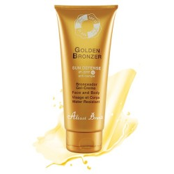 GOLDEN BRONZER SPF 12 210 ML