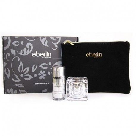 EBERLIN KIT NECESER PREMIUM LE LIFT (CREMA +CONTORNO) 50 GR+15 ML