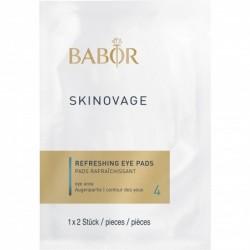 Balancing Refreshing Eye Pads ( 5 UNIDADES ) BABOR