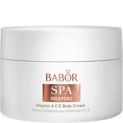 Vitamin ACE Body Cream 200 ML BABOR