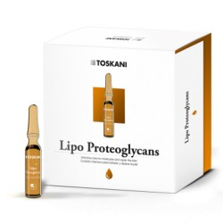 Lipo Proteoglycans Ampoules 15 X 2 ML TOSKANI