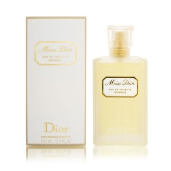 CHRISTIAN DIOR MISS DIOR ORIGINAL EDT 100 ML