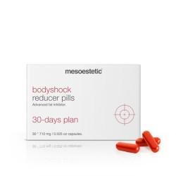 bodyshock reducer pills mesoestetic
