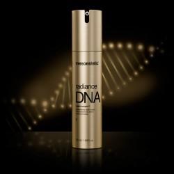 radiance DNA night cream mesoestetic