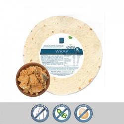 Pack Wrap + Salmón en su jugo MEDIKALPRO