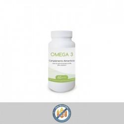 Omega 3 + MEDIKALPRO