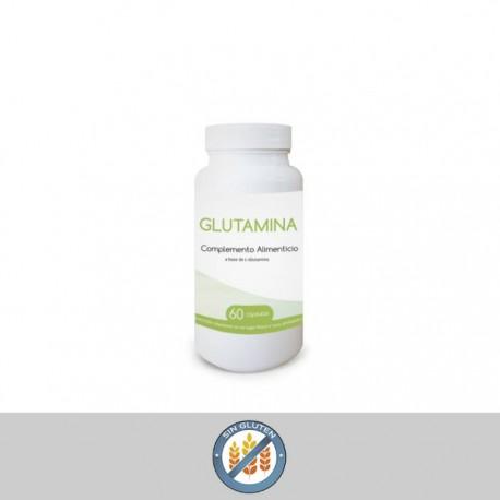 Glutamina (60 uds) MEDIKALPRO