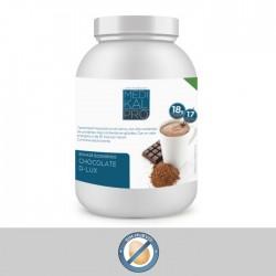 Envase económico Chocolate D-Lux MEDIKALPRO