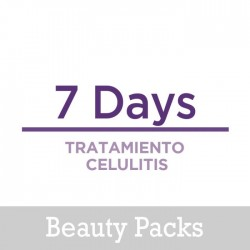 Beauty Pack 7 Days Celulitis MEDIKALPRO