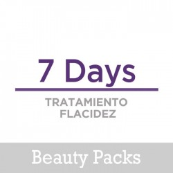 Beauty Pack 7 Days Flacidez MEDIKALPRO