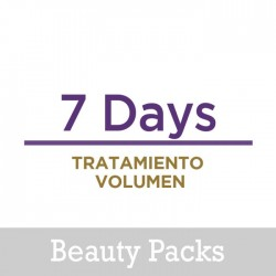 Beauty Pack 7 Days Volumen MEDIKALPRO