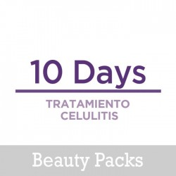 Beauty Pack 10 Days Celulitis MEDIKALPRO