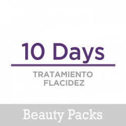 Beauty Pack 10 Days Flacidez MEDIKALPRO