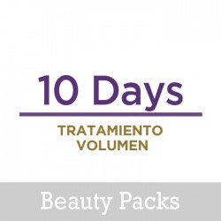 Beauty Pack 10 Days Volumen MEDIKALPRO