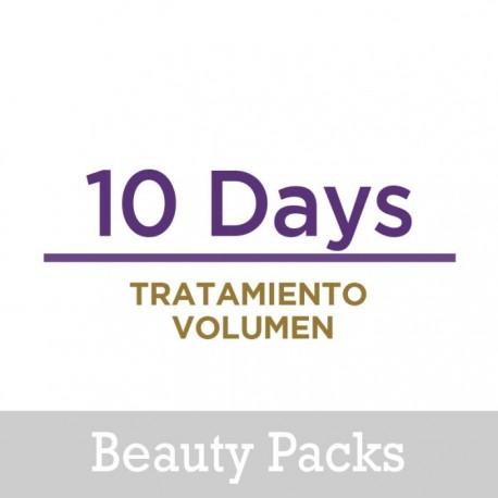 Beauty Pack 10 Days Volumen MEDIKALPRO