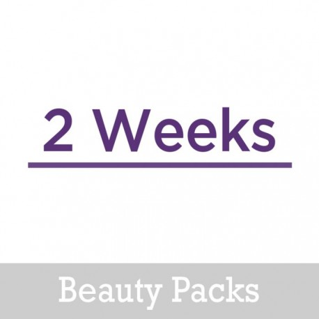 Beauty Pack 2 Weeks MEDIKALPRO