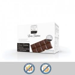 Tableta de chocolate con leche con triptófano (4uds) MEDIKALPRO