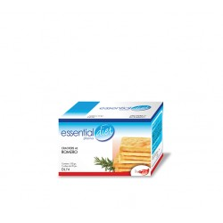 CRACKERS AL ROMERO ESSENTIAL DIET