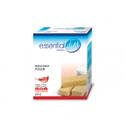 OBLEAS SABOR YOGUR ESSENTIAL DIET