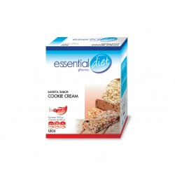 BARRITAS SABOR COOKIE ESSENTIAL DIET