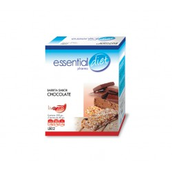 BARRITA SABOR CHOCOLATE ESSENTIAL DIET