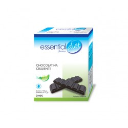 CHOCOLATINA CRUJIENTE ESSENTIAL DIET