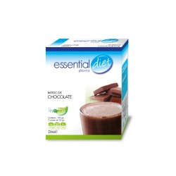 BATIDO DE CHOCOLATE ESSENTIAL DIET