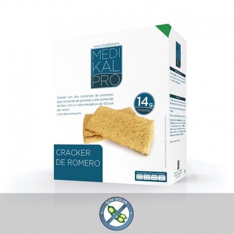 Cracker de romero (5uds) MEDIKALPRO
