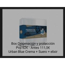 BOX OXIGENACIÓN Y PROTECCIÓN ANESI