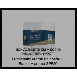 BOX ACLARANTE DIA Y NOCHE ANESI