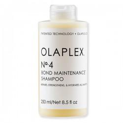 OLAPLEX Nº4 BOND MAINTENANCE CHAMPÚ