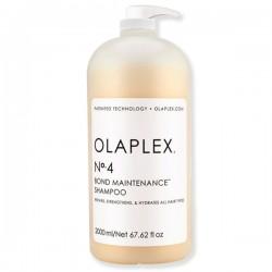 OLAPLEX Nº4 BOND MAINTENANCE CHAMPÚ 2L