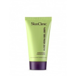 Aloe Vera 200% skin clinic 60ml