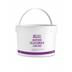 Batido Glucomax Cacao SKIN CLINIC 1000g