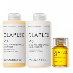 KIT Nº4, Nº5 Y Nº7 BOND MAINTENANCE OLAPLEX