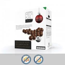 Bolitas de Chocolate MEDIKALPRO