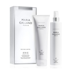 60 & 62 Purifying Cleansing Duo MARIA GALLAND
