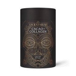 ANCIENT BRAVE CACAO + COLLAGEN