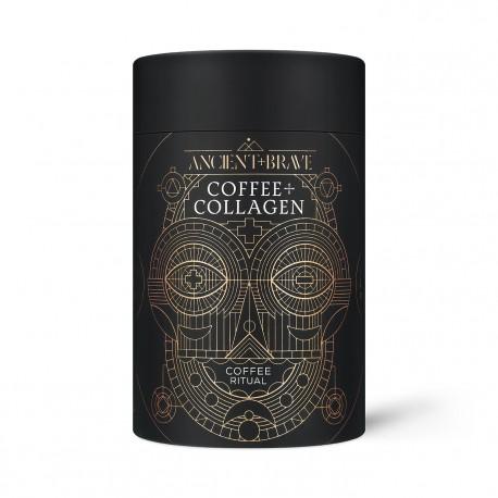 ANCIENT BRAVE COFFE + COLLAGEN