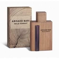 ARMAND BASI WILD FOREST EDT 90 ML (SIN CAJA)