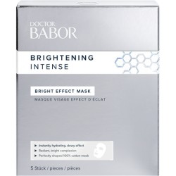 BRIGHT EFFECT MASK DOCTOR BABOR
