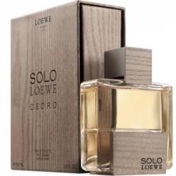 SOLO LOEWE CEDRO EDT 50 ML
